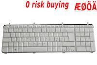 For HP Pavilion dv7-2000 dv7-3000 532804-DH1 Keyboard Nordic Swedish Dansk Norsk