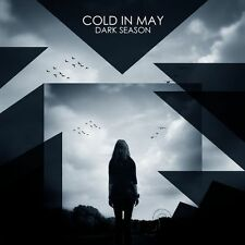 Cold in May DARK season CD 2013 Mesh DIORAMA Apoptygma Berzerk