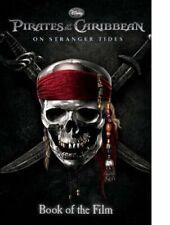 Disney Book of the Film - Pirates 4