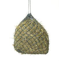 Centaur Niblet Hay Net Stall Size Slow Feeder Less Waste Boredom Treat