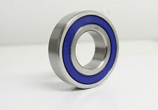 1x SS 626 2RS / SS626 2RS (2RS1 2RSR) Kugellager Edelstahl 6x19x6mm Niro S626 RS
