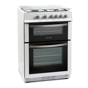 MONTPELLIER 60CM GAS COOKER +FREE BH POSTCODE DELIVERY & 2 YR G/TEE-  DUE SOON
