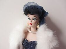 Barbie Doll Gay Parisienne Party 1991 Porzellan Limited Edition