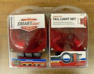 NEW Hopkins Smart Tail Light Complete Light Set Model 69601SK (Free Shipping)