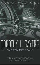 Five Red Herrings: Lord Peter Wimsey Book 7 (Lord Peter Wimsey Mysteries),Dorot