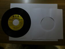 Old 45 RPM Record - MGM K 13802 - Kirby Stone Four You're Good Man Charlie Brown