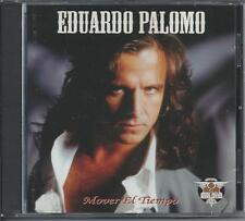 EDUARDO PALOMO - Mover el tiempo CD Album 10TR (DIG IT) Italy 1995
