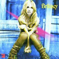 Britney Spears Britney (2001) [CD]