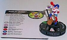 HARLEY QUINN #018 The Joker's Wild DC HeroClix