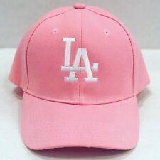 Los Angeles Dodgers pink Hat Cap dodger LA hat pink dodger hat
