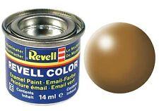 Revell 32382 Farbe holzbraun, seidenmatt 14 ml