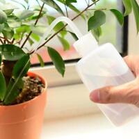 150mL Soft Plastic Garden Succulents Plant Beak Dropper Water Bottle Alcohol