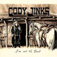 Cody Jinks - I'm Not The Devil [CD]