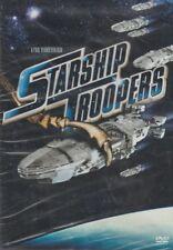 Starship Troopers (Dvd, 2007) Movie- Sci-Fi Film on Human v. Alien War