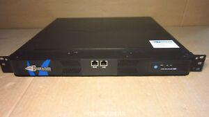 BARRACUDA LOAD BALANCER 440 BAR-BF-437637 Layer 4 WAN LAN Gigabite 950 Mbps TP