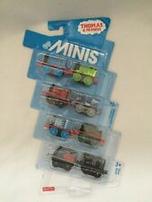 Thomas and Friends Minis 8 trains 8-pack Millie Spencer New Fisher Price