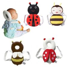New Brand Cute Baby Infant Toddler Newborn Head Back Protector Safety Pad