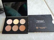 MakeUp Powder Anastasia Beverly Hills Contour Kit Light-Medium Authentic New (T)