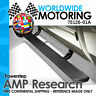 AMP Research Powerstep for 07-14 GM Silverado Sierra Crew/Extended Cab 75126-01A