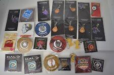 Loot crate Exclusive, Lootpins, Dragon, Halo, Robotic, Fortress, BIOSHOCK Key +