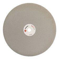 "8"" inch 200mm Grit 180 Diamond Grinding Disc Coated Flat Lap Disk Abrasive Wheel"
