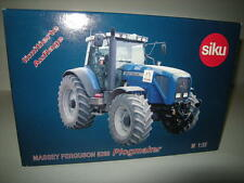 1:32 siku Massey Ferguson 8260 plogmaker Limited Edition OVP