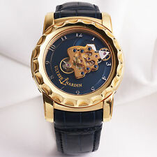 Ulysse Nardin Freak Tourbillon 016-88 18K Yellow Gold