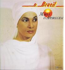 LP FRENCH MARIA D'APPARECIDA O BRASIL