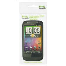 Genuine HTC Desire S Screen Protector 2 Pieces SP P530