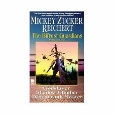 Bifrost Guardians: The Bifrost Guardians by Mickey Zucker Reichert (2000, Paperb
