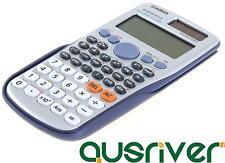 Casio FX-991ESPLUS Solar Powered Scientific Calculator FX 991ES PLUS