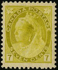 Canada   1902   Unitrade # 81    MLH  VF