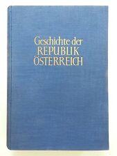 Gedichte der Republik Österreich Heinrich Benedikt