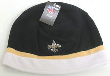 NFL New Orleans Saints Multi-Color One Size Fits All Fleece Hat By Reebok