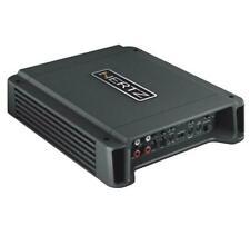 Hertz HCP4D 4 Channel D Class Amplifier