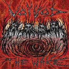 Voivod - The Wake (NEW CD ALBUM)