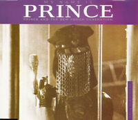 Prince And The New Power Generation ‎Maxi CD My Name Is Prince - Europe (EX+/EX+