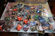 Topps Trading Cards, Massive Job Lot, Star Wars, Star Trek, Planet of Apes, +