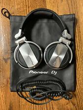 Pioneer HDJ 1500 Headphones