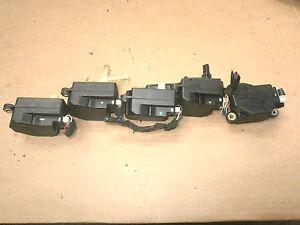 VOLVO V70 2000-2007 MK2 SELECTION OF HEATER FLAP ADJUSTER MOTORS