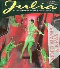 Julia avventure di una criminologa 229 ALLUCINAZIONI .Bonelli Editore**OFFERTA -