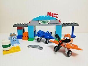 Lego Duplo 10511 Disney Planes Skipper's Flight School