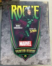 ROGUE  STATUE  by Bowen designs 839 of 1000  NEVER DISPLAYED  SEALED!