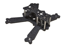Mini 130 130mm Full Carbon Fiber FPV Racing Quadcopter frame