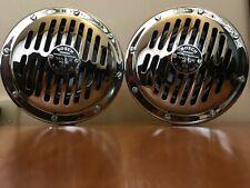 Bosch hupe Horn Starktonhorn Martinshorn Oldtimer Mersedes Porsche VW Opel