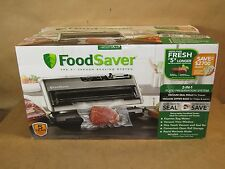 Foodsaver FM5380 2-in-1 Vacuum Sealing System