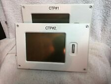 AGFA Advantage CTP Touch screen