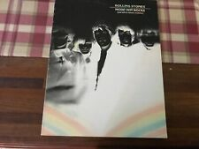 The Rolling Stones - More hot rocks 1974 - Vintage - Songbook - Abco stunning