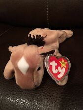'Derby the Horse' Ty Beanie Baby Retired 1995 NEW Rare