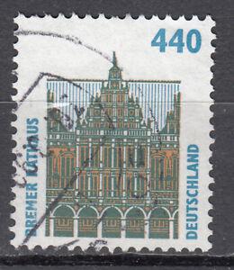 BRD 1997 Mi. Nr. 1937 gestempelt LUXUS!!!